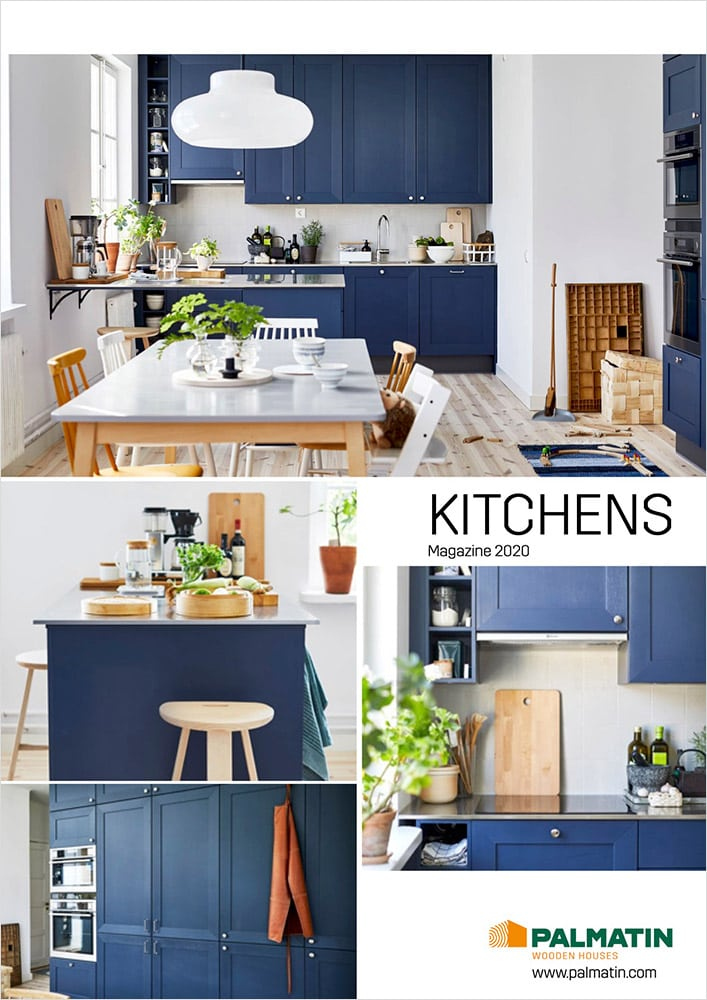 Kitchens Magazine 2020